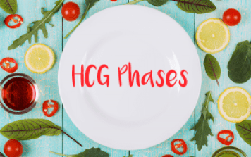 HCG Phases