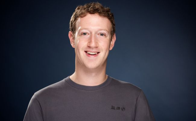 Facebook Chef Zuckerberg Weist Spekulation Zu Interesse