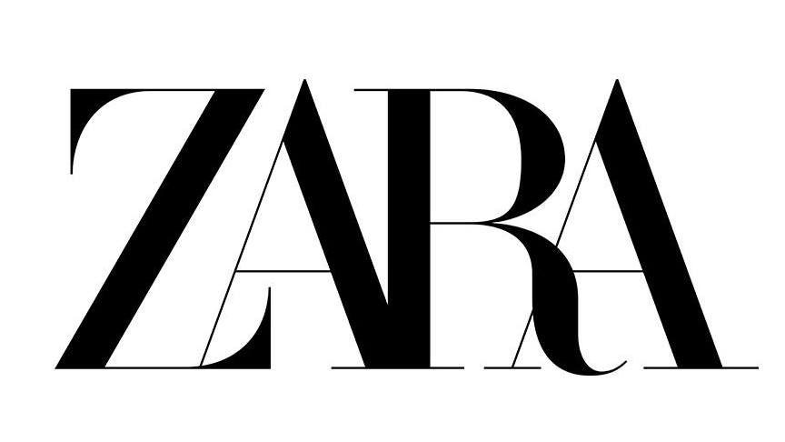 Redesign: Zara erntet mit neuem Logo Hohn und Spott