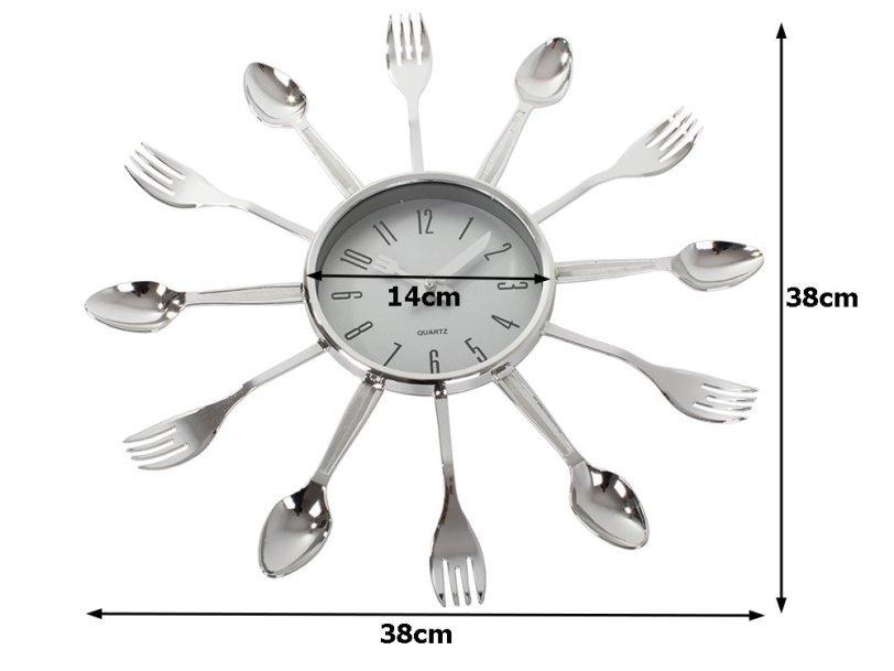 kuhinjski sat