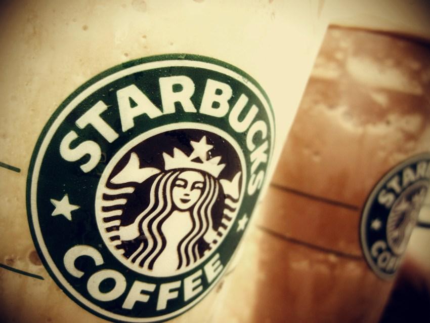 Starbucks Horizon West