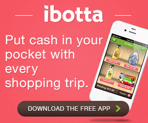 Digital Coupons with Ibotta