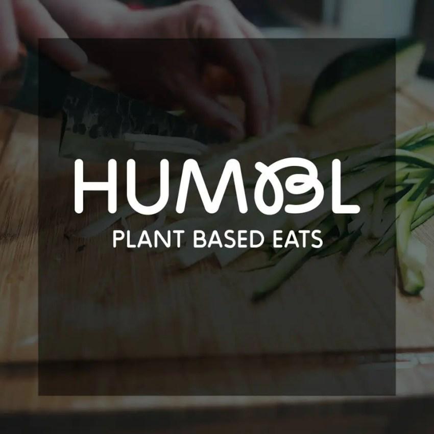 HUMBL plant based eats