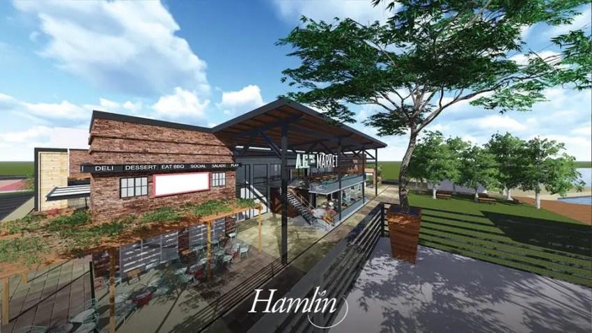 AGs Market - Hamlin Florida