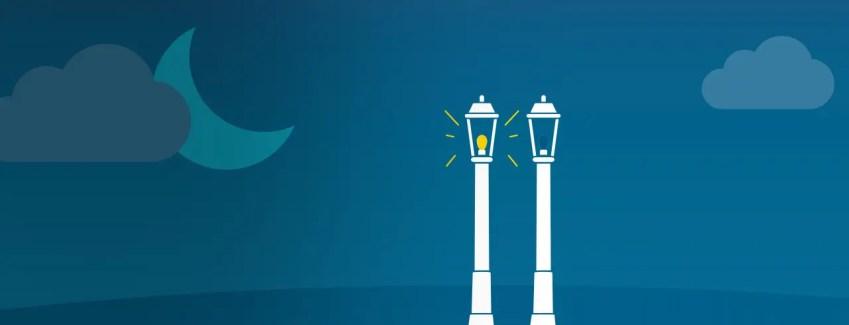 Duke Energy Street Light Outage