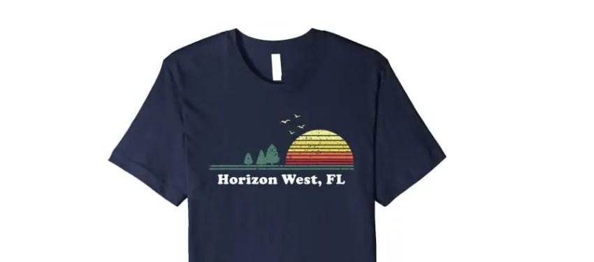 Horizon West T-Shirt