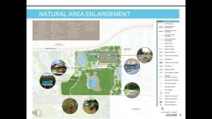 Horizon West Regional Park - Natural Area Enlargement