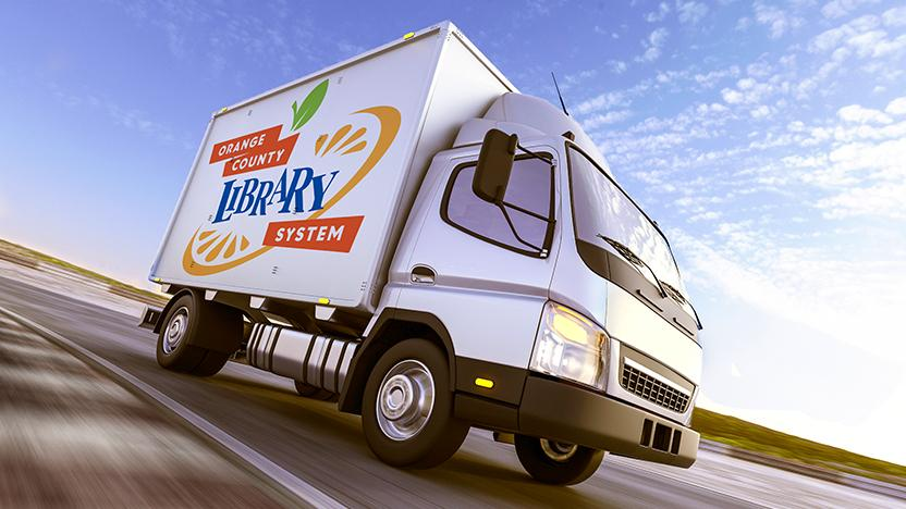Orange County Library Trust