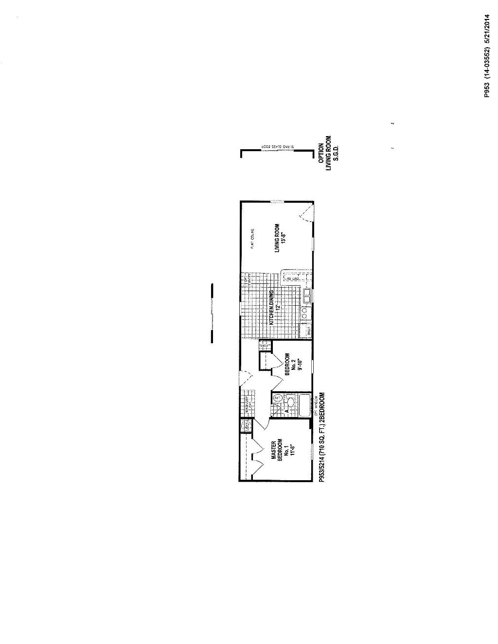 Arlington P953