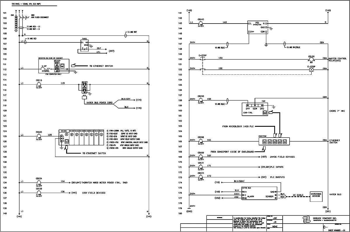 hight resolution of 120v control diagram