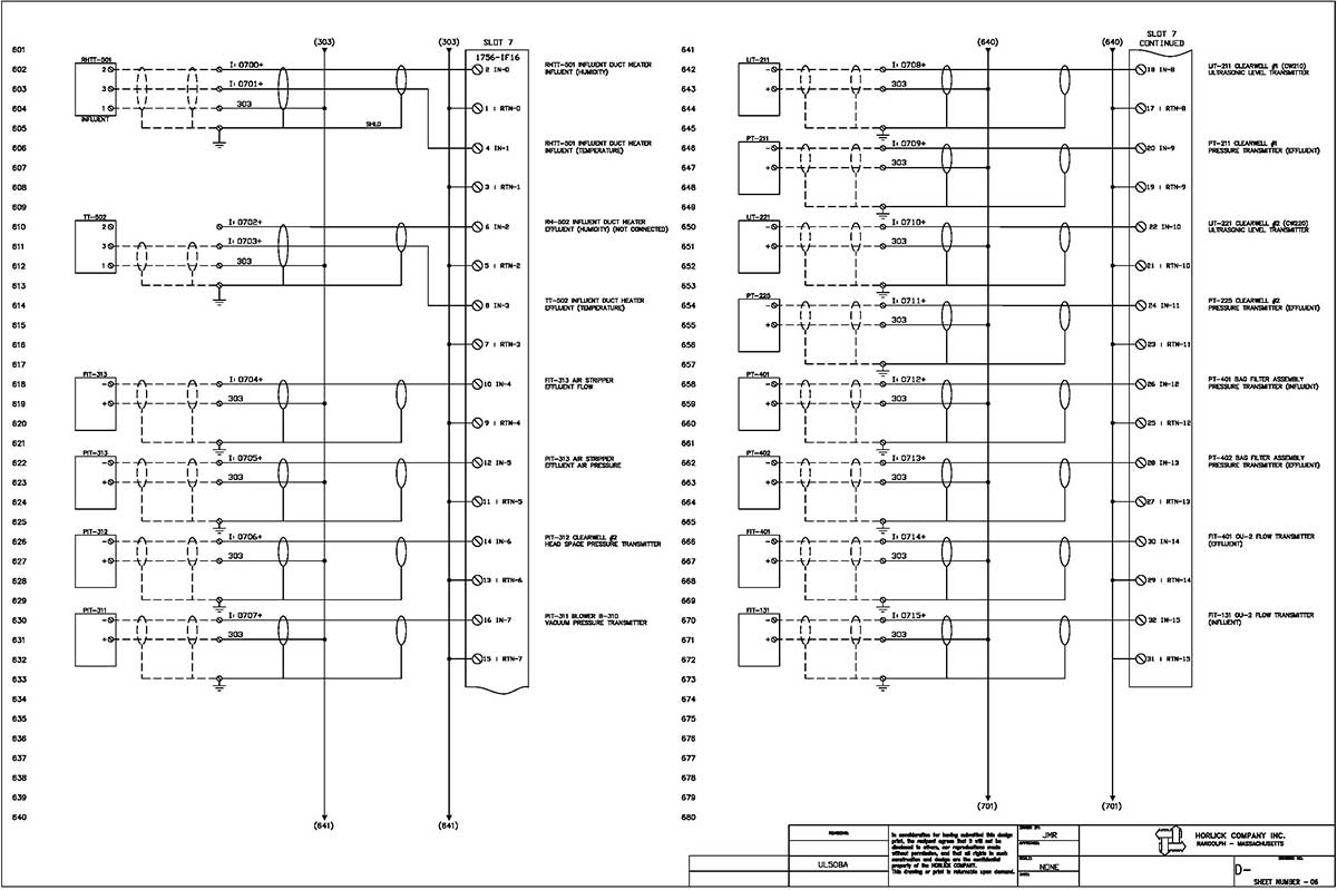 plc control panel wiring diagram vehicle symbols panels horlick