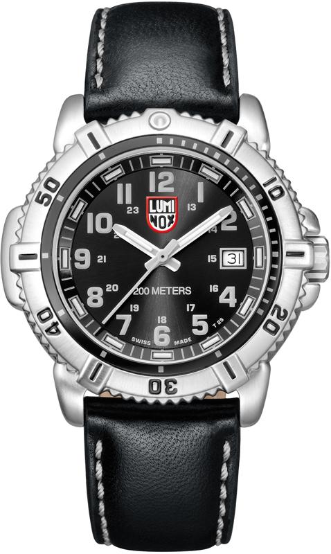 Luminox A7251 horloge  Modern Mariner