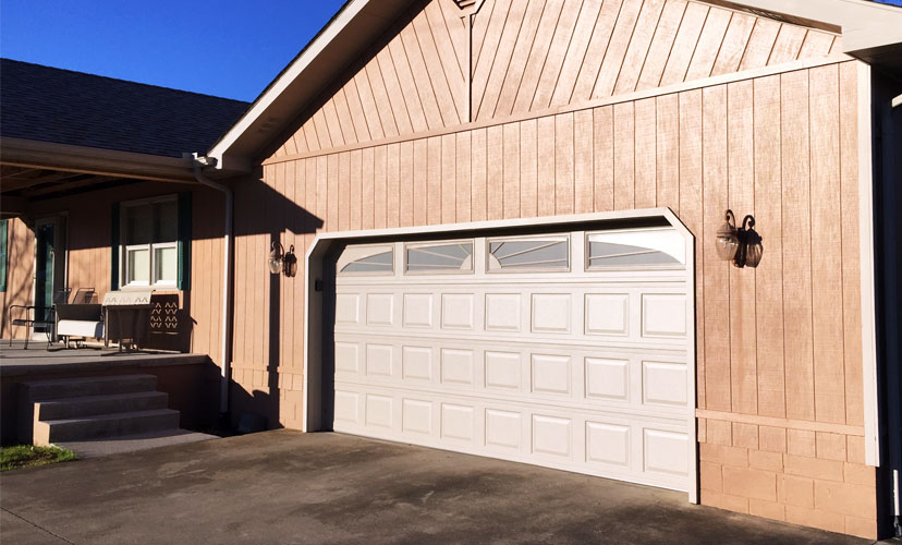 Orion Garage Door Gallery