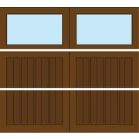 Polaris Garage Door Options