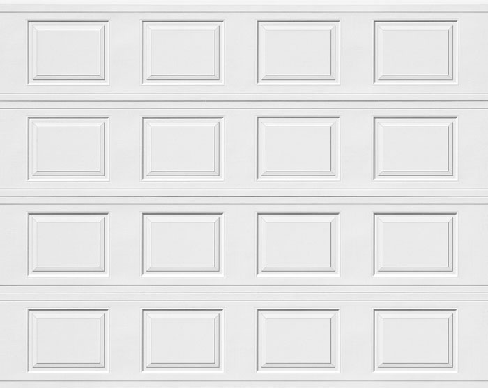Orion Garage Door Options