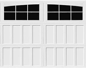 Phoenix Garage Door Options