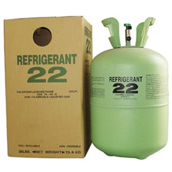 AIRCON R22 REFRIGERATOR GAS  Other Hardware  Industrial