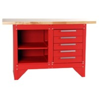 M10 HEAVY DUTY WORK BENCH WB04 | Tools Organisers | Horme ...