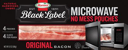 hormel products hormel black label bacon
