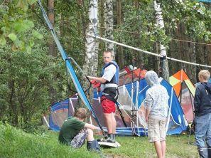 Galeria zdjęć z obozów