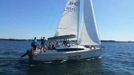 rejsy żeglarskie z Hornem (2)
