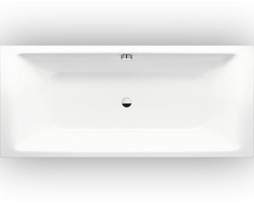 Badewanne Kaldewei PURO DUO 664 180x80 cm wei bei HORNBACH kaufen