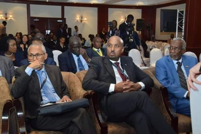 Somaliland opens its doors for Kenyan investors in energy, mining sector