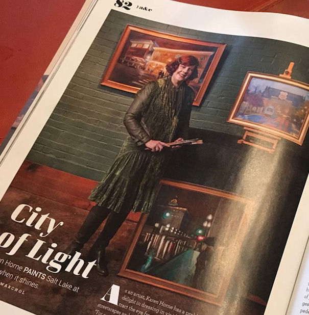 City of Light – Salt Lake Magazine