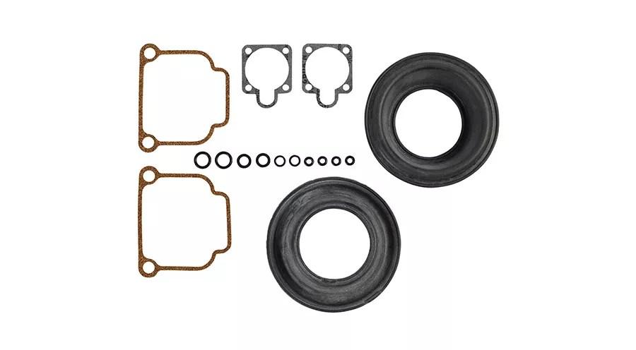 Kit joints carburateurs, diaphragme inclus, 40mm pour BMW