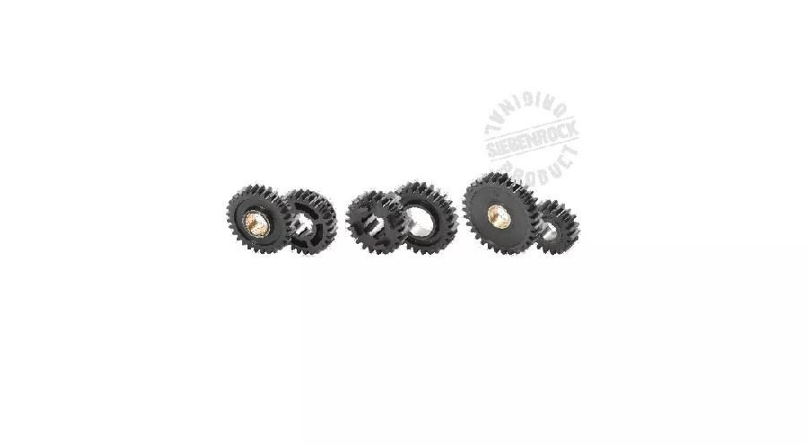 RS jeu de roues d'engrenage pour BMW R2V 5-Gang(5-Gear) 4
