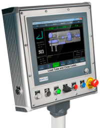 Innovative Tube Bender Controls and Controls Software from HMT