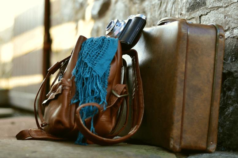 photography bag