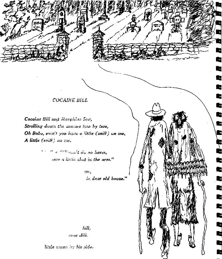 The Three Hats Vol.2 (1950)