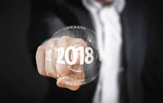 Numérologie 2018 – Les vibrations de votre année