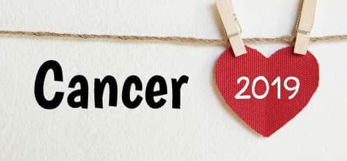 prévisions et conseils astrologiques 2019 amoureux Cancer
