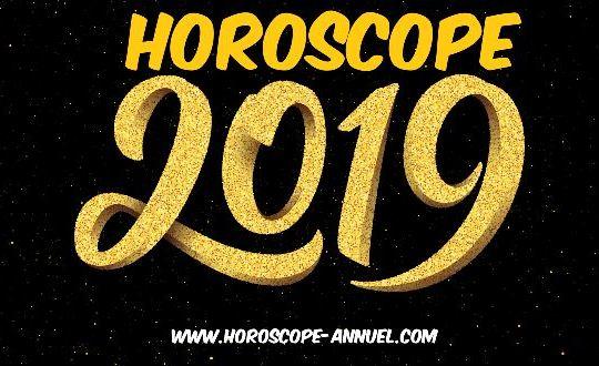 Horoscope 2019 Gratuit: Amour, Argent, Santé, Travail