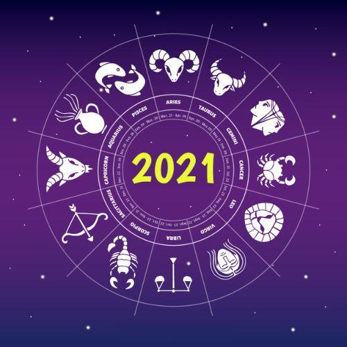 horoscope annuel 2021
