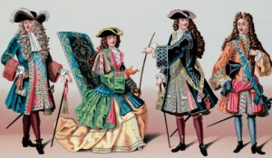 French nobles