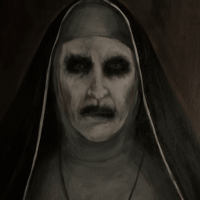«The Nun»: Valak terrifie de nouveau dans la première bande-annonce!