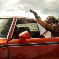 [Exclusif] Motards et gore dans les nouvelles images du grindhouse québécois «The Impalers»!