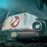Un premier teaser pour «Ghostbusters 3»!