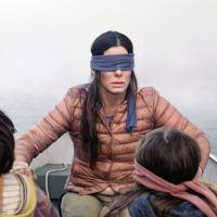 Netflix ne retirera pas les images de la tragédie de Lac-Mégantic de Bird Box