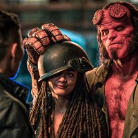 [Critique] Hellboy : le dindon de la farce