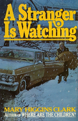 A_Stranger_Is_Watching_(cover)