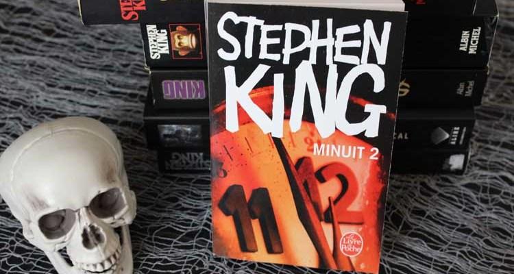 Critique de Minuit 2 de Stephen King