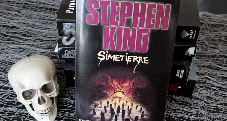 Critique de Simetierre, de Stephen King