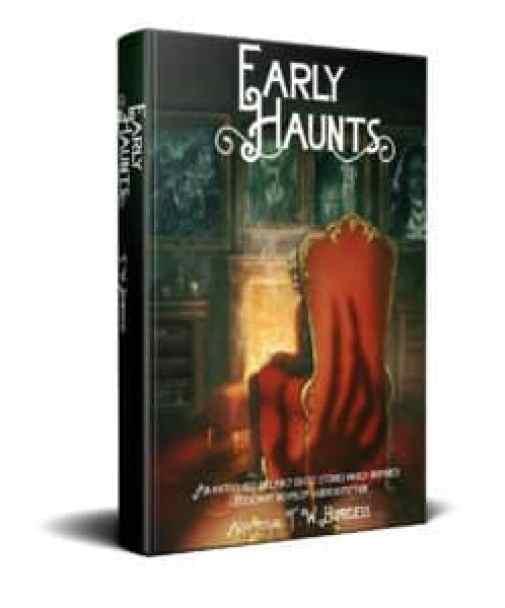 early haunts book