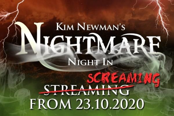 Kim Newman's Nightmare Night In