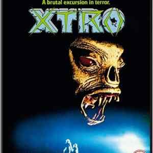 xtro blu ray cover