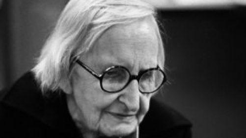 Elisabeth Lutyens headshot